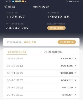鼎刷云店-上市公司产品,0投资月入过万管道收益!